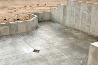 Concrete Work Villa Park, IL