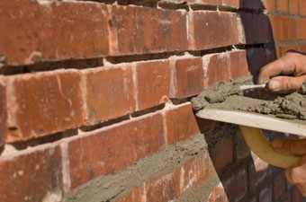 Midland Masonry Cost To Repair Brick Concrete And