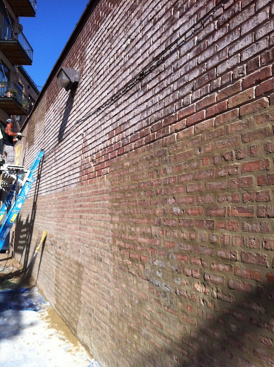 Chicago Illinois Grinding And Tuck Pointing And Brick