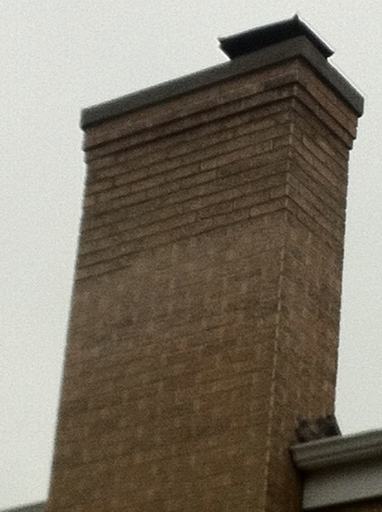 Brick Masonry Fireplace Tuck Pointing Chimney Repair Cost