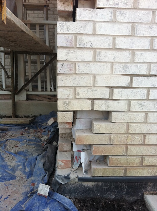 Elmwood Park Oak Park Illinois Brick Chimney Repair And