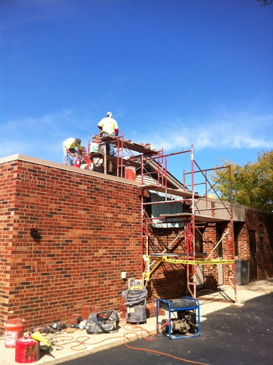 Park-Ridge-Illinois-Brick-Chimney-rebuild-repair