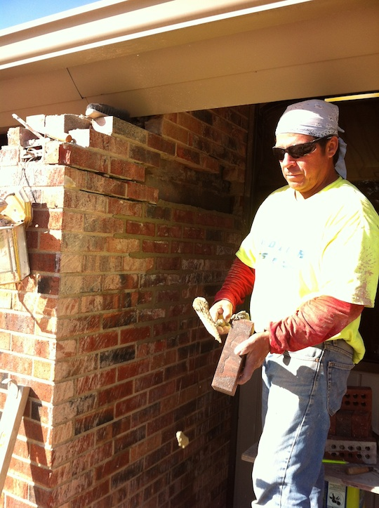 Park-Ridge-Oak-Park-Illinois-Broken-Brick-Repair