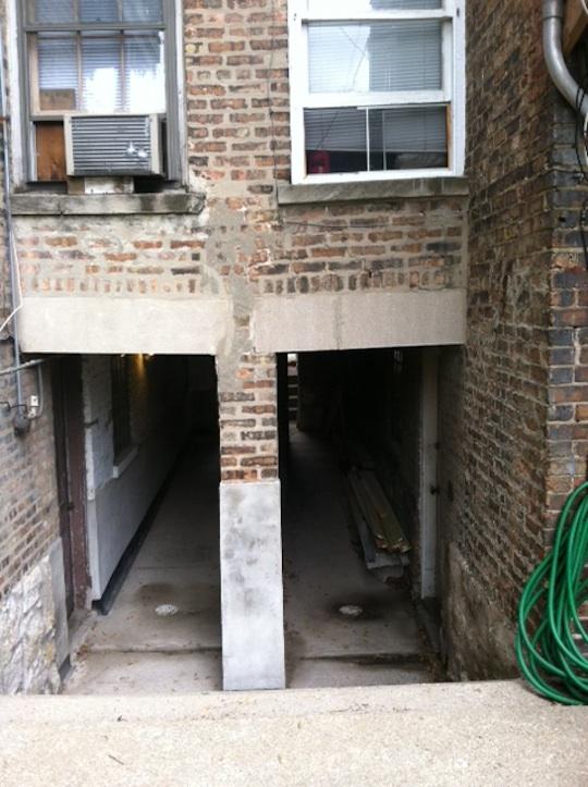 chicago-illinois-berwyn-brick-repair-tuckpointing