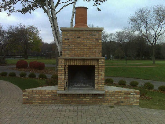 New-masonry-Fireplace_outdoor-Chicago-IL