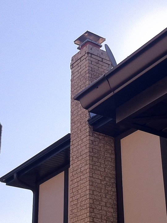 Brick-Chimney-broken-tuckpointing