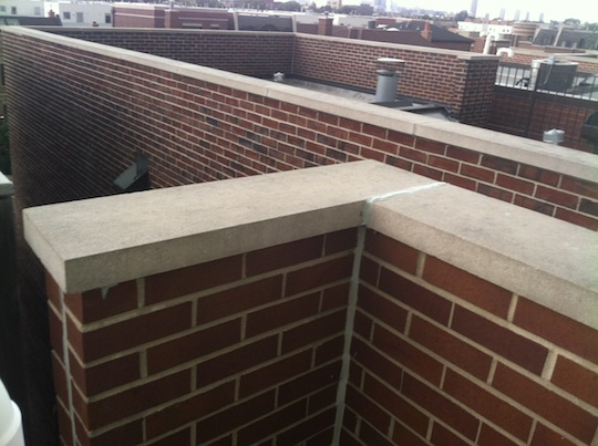 Brick-Waterproofing-Water_damage-Chicago_Illlnois