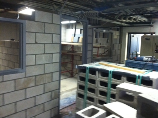Chicago Illinois Brick and Block Construction