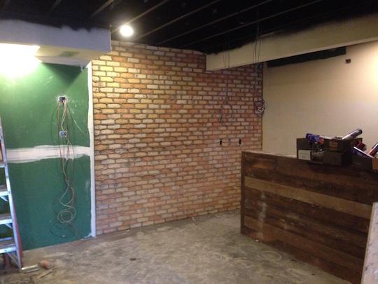 New-Thin Brick Veneer Chicago aurora IL