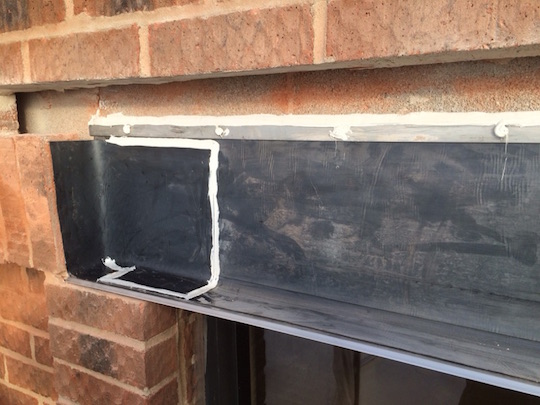 Masonry Window Leak Repair Cost Illinois Midland Masonry